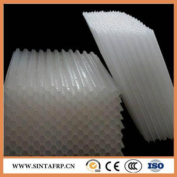 25mm 35mm 50mm 80mm PP PVC tube settler price