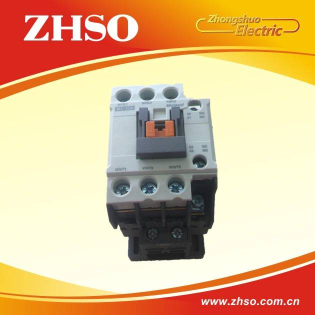 MC-22b magnetic contactor ,LS model, made in china