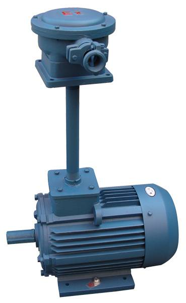 explosion-proof motor (YBF2-A series matching blower motor)