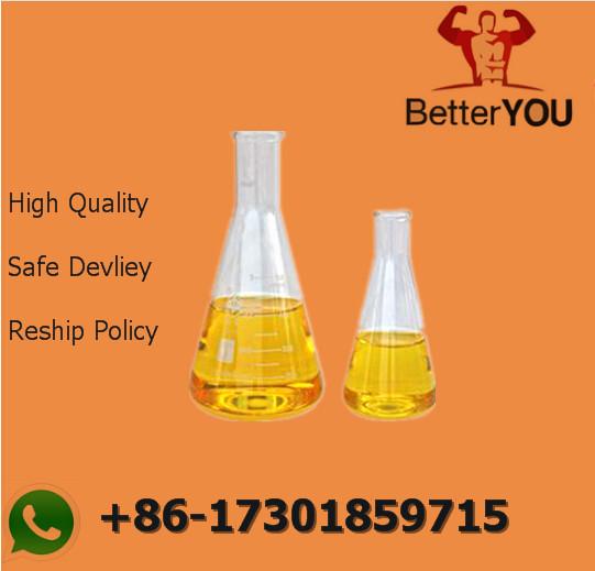 Steroids Oil Equipoise 200mg/ml Boldenone Undecylenate Liquid