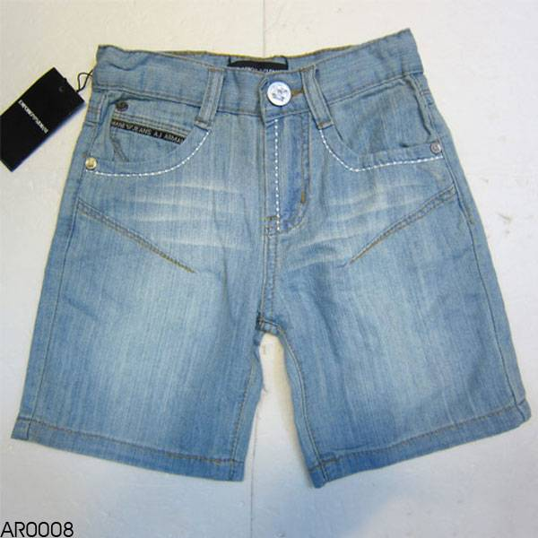 AR0008 ARMAN kids' jeans
