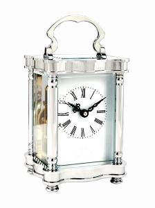 CH Table clock 603