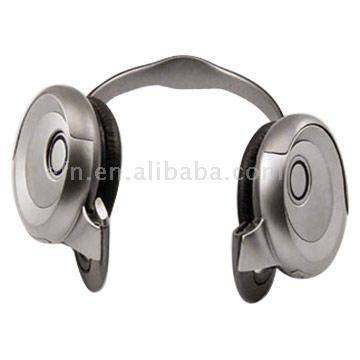 Bluetooth Stereo Headphone(EFN-BS06)
