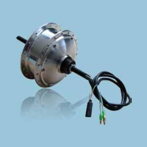 Back Camber Gear Motor, P092-01