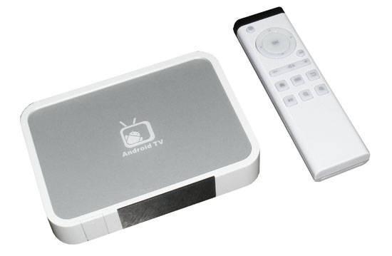 Android 2.3 google tv box mini pc