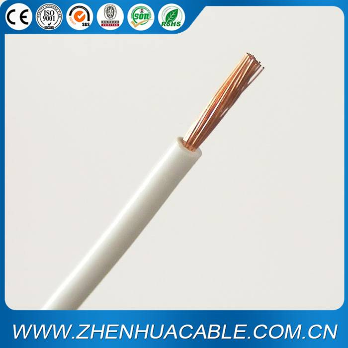 Electric Wire and Cable 16mm From China Manufacturer