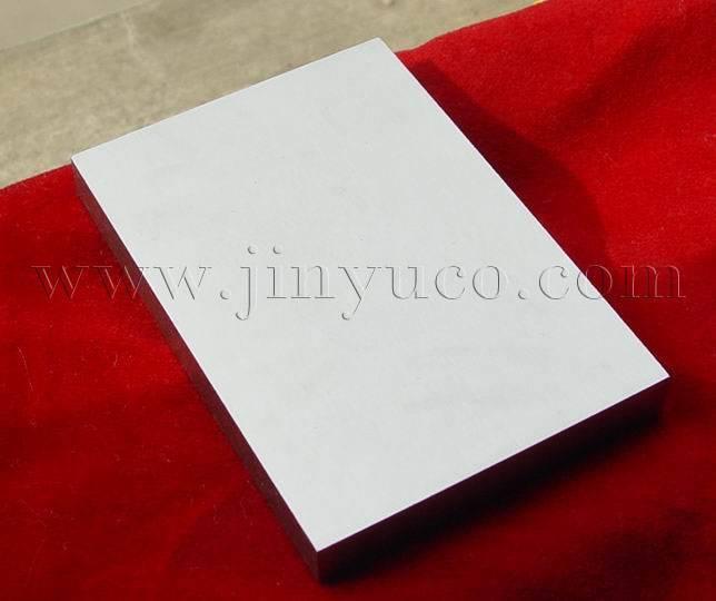 99.99 High Alumina ceramic plates (ISO9001:2000) (HOT)