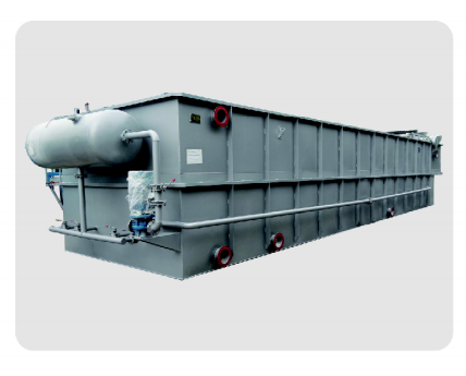 Oily sewage treatment tank APWSZ-1 , APWSZ-2 , APWSZ-5 , APWSZ-10