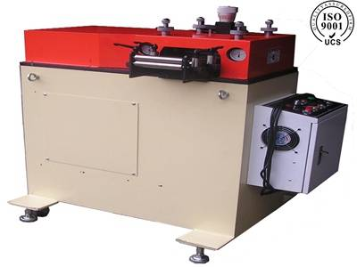 precise roller straightener for metal coil