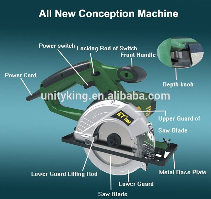 multi-functional cheap electric universal metal saw