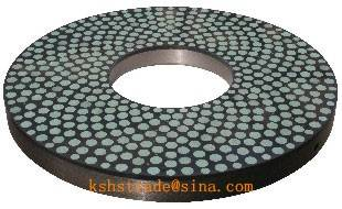 CBN tools, flat wheel 6A2T 1A2T 1A2