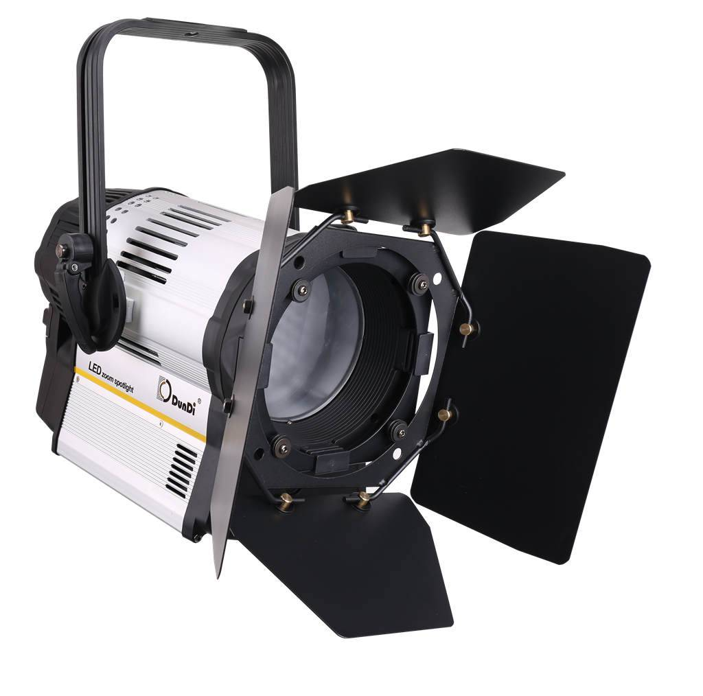 LED fresnel Plano-convex PC spotlight