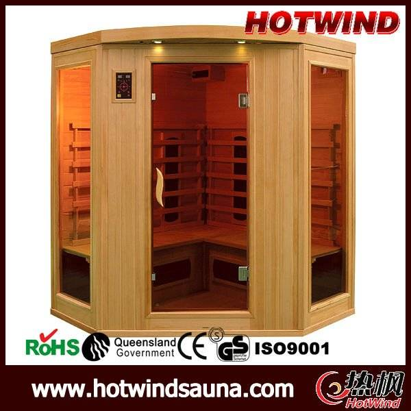 Portable Infrared Sauna room Home Sauna