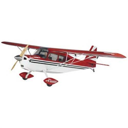 Great Planes Giant Citabria 30cc Gas Electric ARF GPMA1435