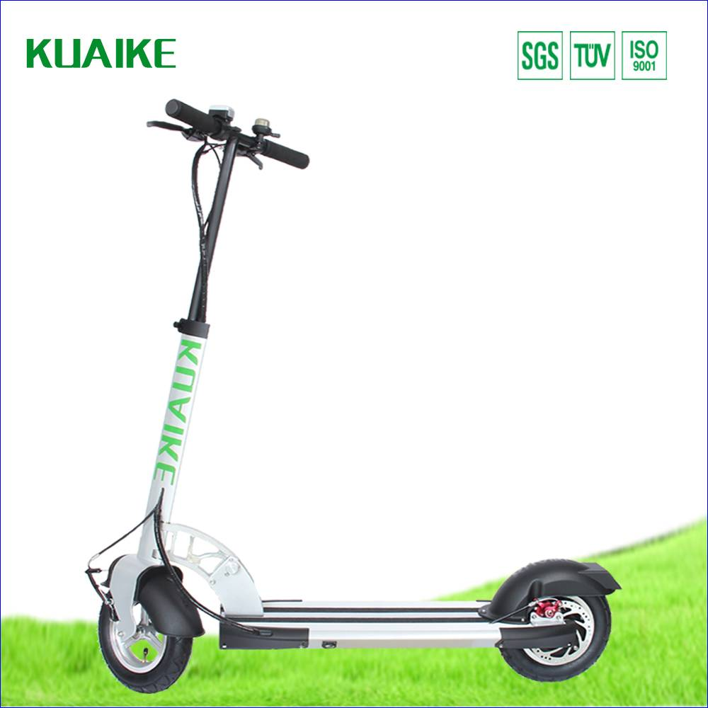 2015 newest design electric scooter with seat ,electric scooter,folding electric scooter 250W 36V wi
