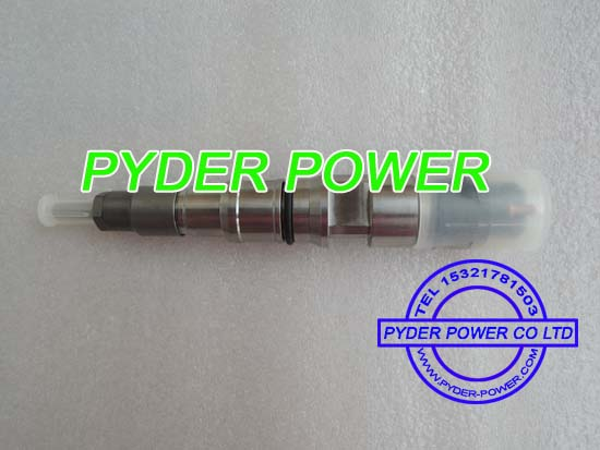 BOSCH common rail injector 0445120268