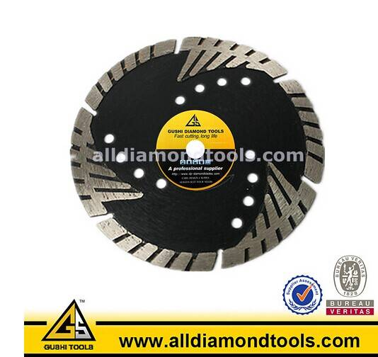 Blade Saw or Granite Saw Blade (small circular saw blade)