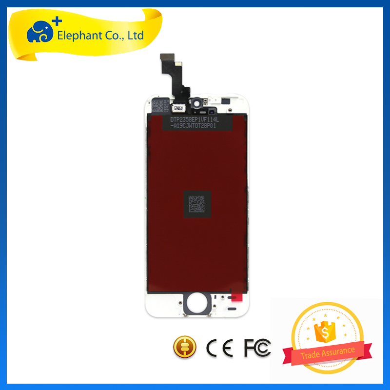 Factory Supplier for iPhone 5SE LCD , LCD Digitizer for iPhone 5SE On Sale