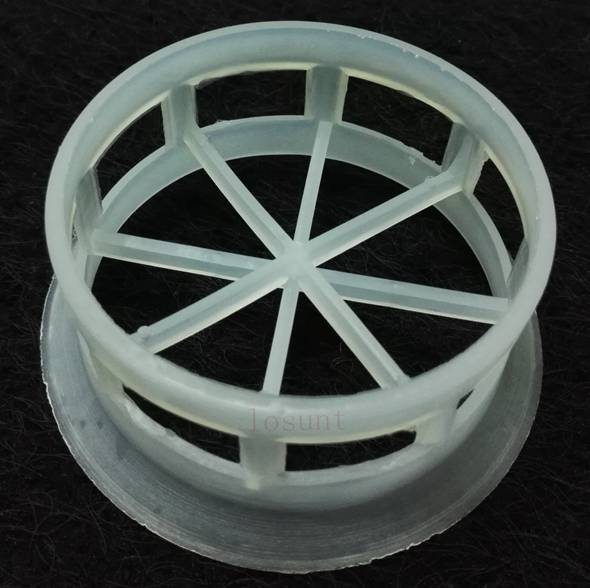 Plastic Cascade Mini Ring