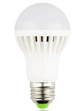 High quality LED bulb E27 9W