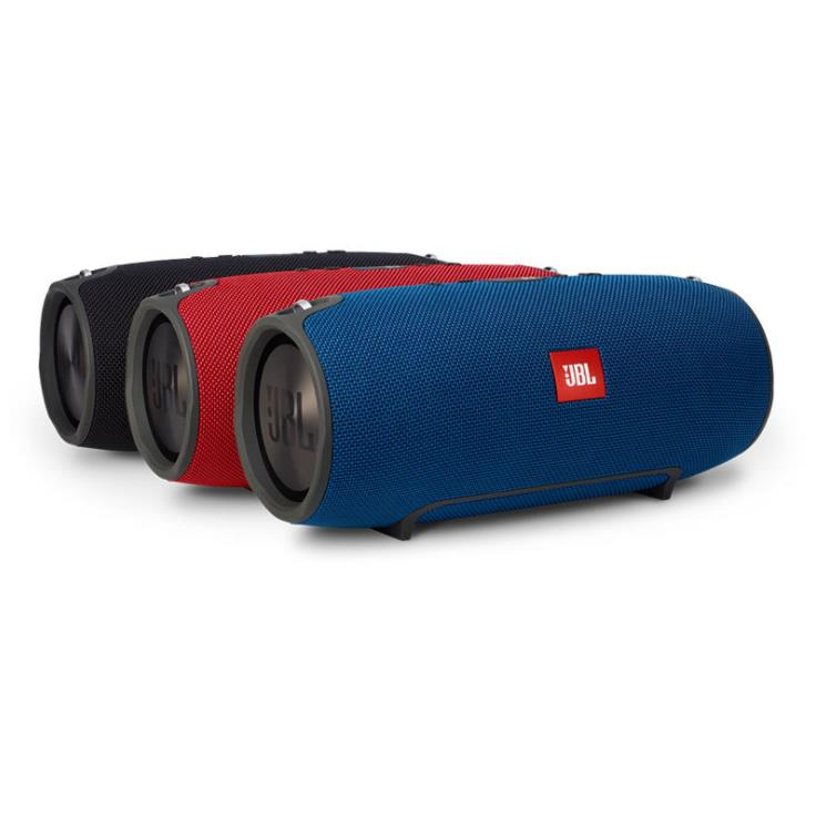 Jbl Xtreme Splashproof Wireless Bluetooth Rechargeable Dual USB Speaker