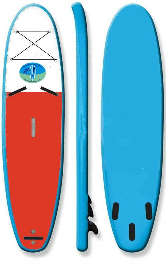 Joy Dragon Supply New Design Stand Up Paddle Board SUP