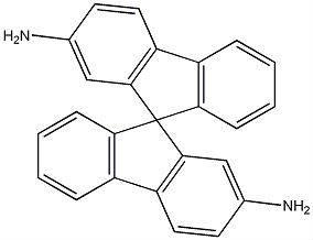 9,9'-Spirobi[9H-fluorene]-2,2'-diamine[67665-45-6]