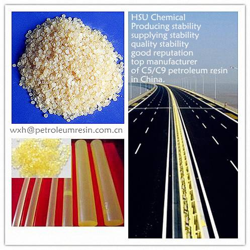 Petroleum Resin C5 Road Marking Material