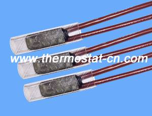 BH-B-A1D motor thermal protector, temperature protector