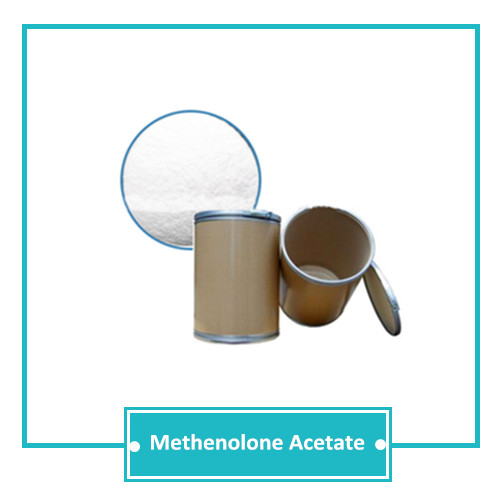 METHENOLONE SERIES Primobolan Methenolone Acetate CAS 15262-86-9 98.8%above purity
