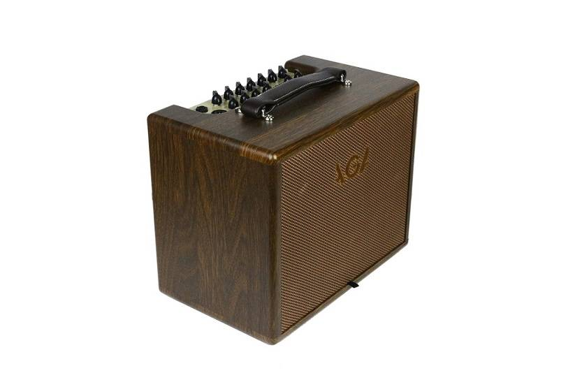 Amplifier  SC-60II