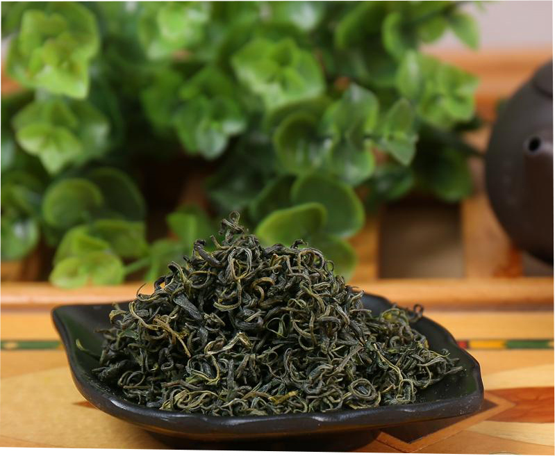 Healthy Green Tea Junshan Maojian