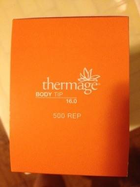 5 Solta Thermage CPT