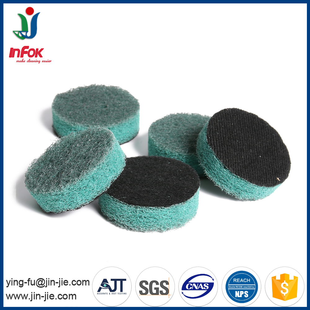 Mini Polishing Pads