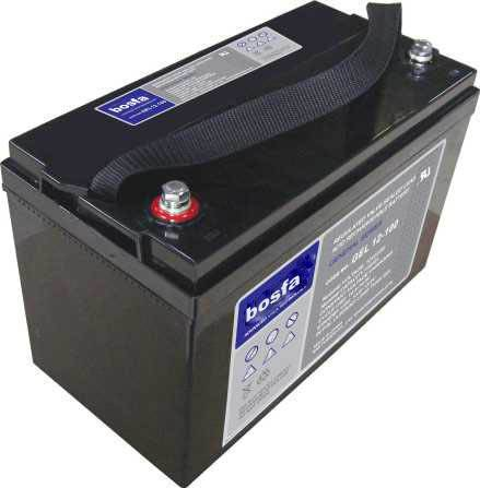 GEL12-100 deep cycle gel battery 12v 100ah ups gel battery 12v battery agm gel 12v solar battery 100