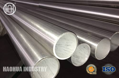 Polished Stainless Steel Tube and Pipes