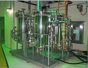 Cask & Decontamination equipments