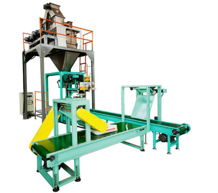 automatic packing machine,auto packing line for powdery material,flaky material