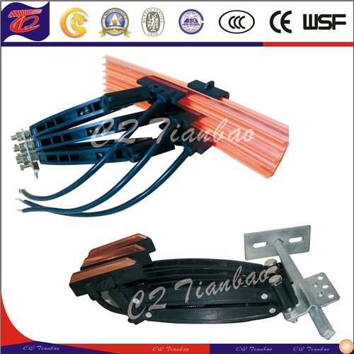 Current Collector For Busbar,Carton Brush