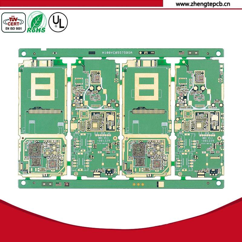 UL approved China professional PCB manufacturer, PCB factory