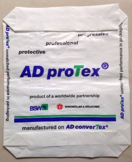 Cement Plasitc Bag
