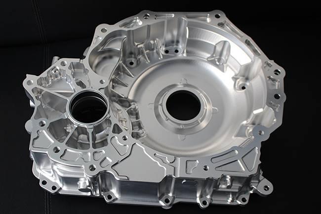 cnc machining precision metal aluminum 6061 parts short run
