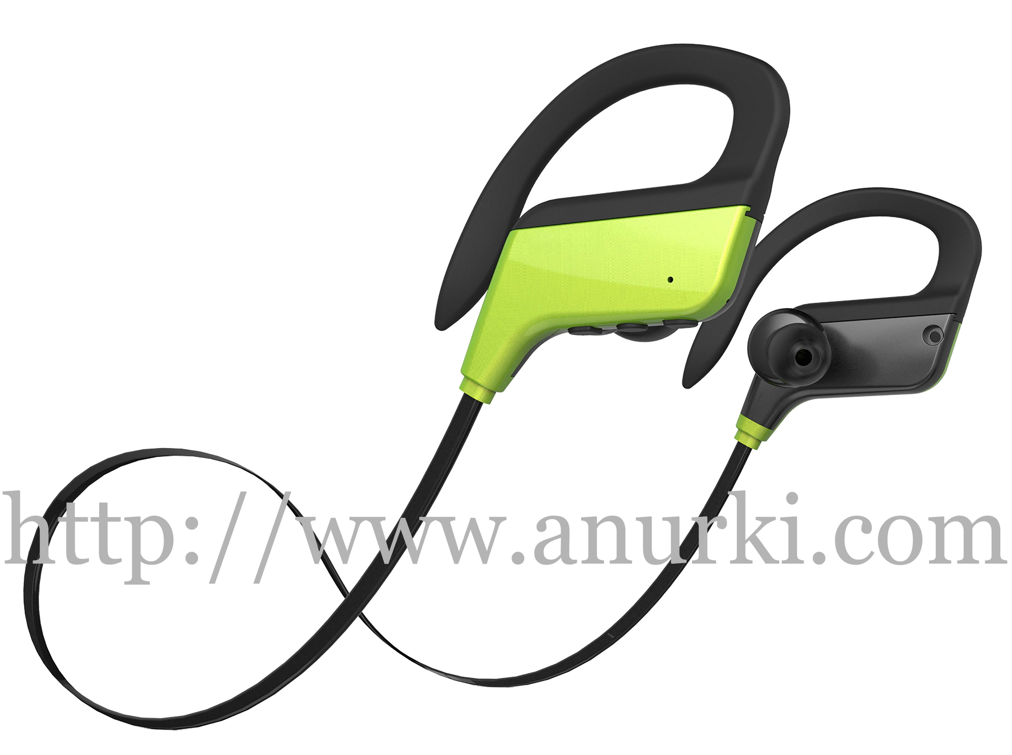 BT12 Sports Wireless Bluetooth headphones