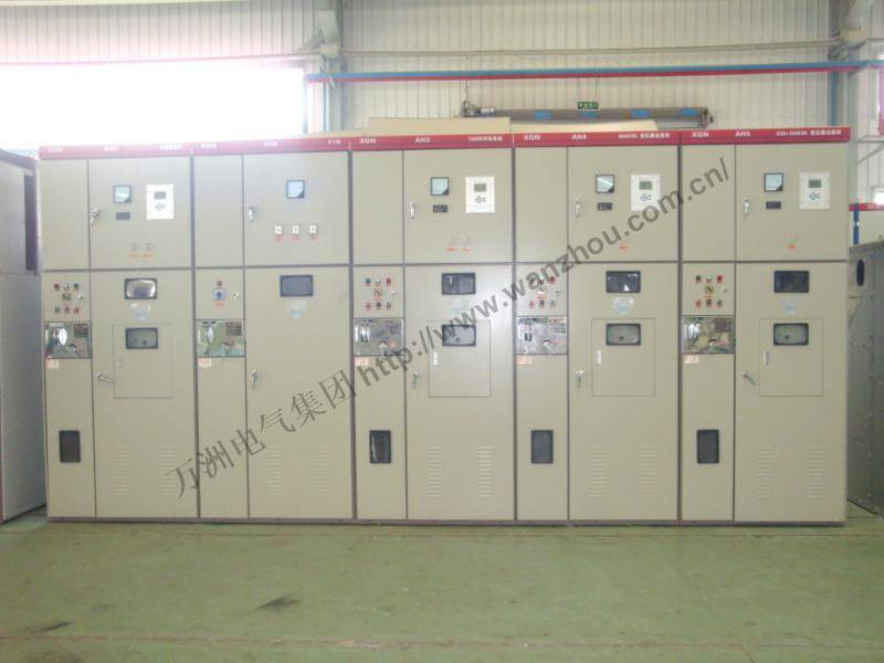 XGN2-12 high voltage switch cabinet
