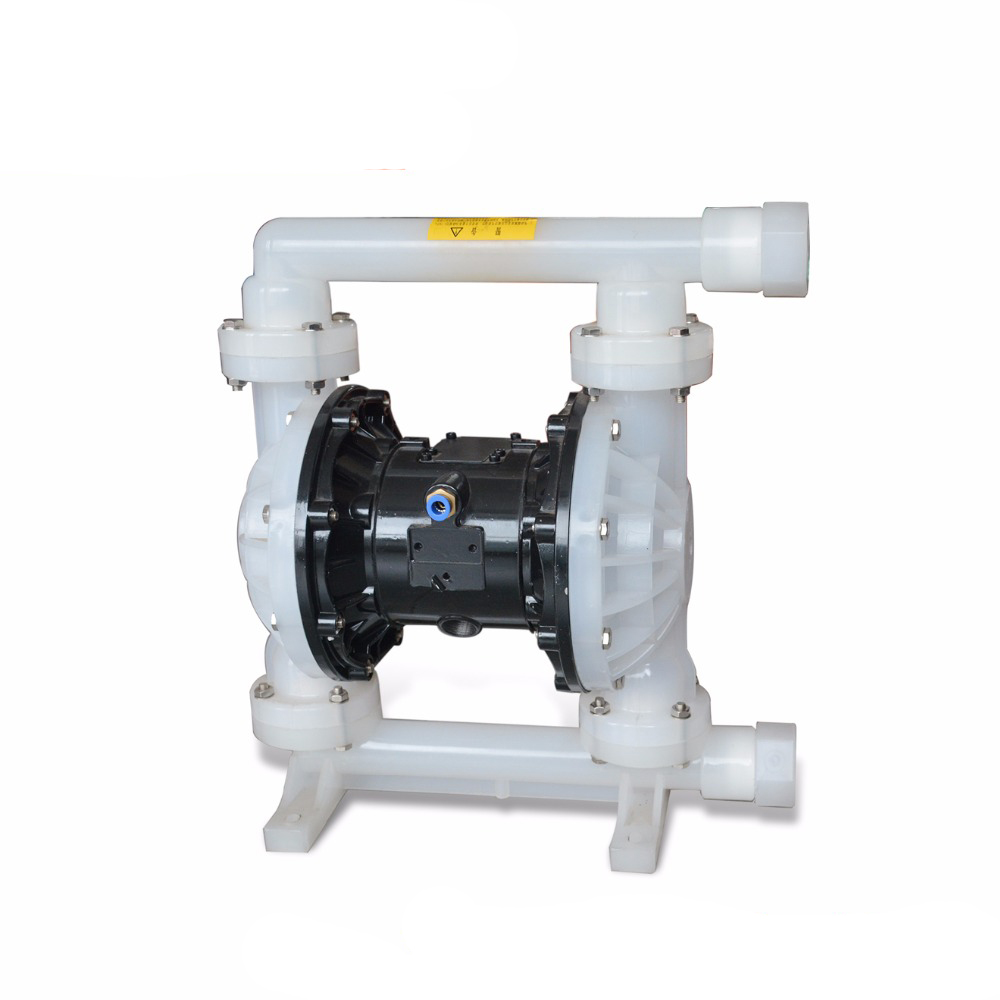 Johames QBY Air Diaphragm Pump