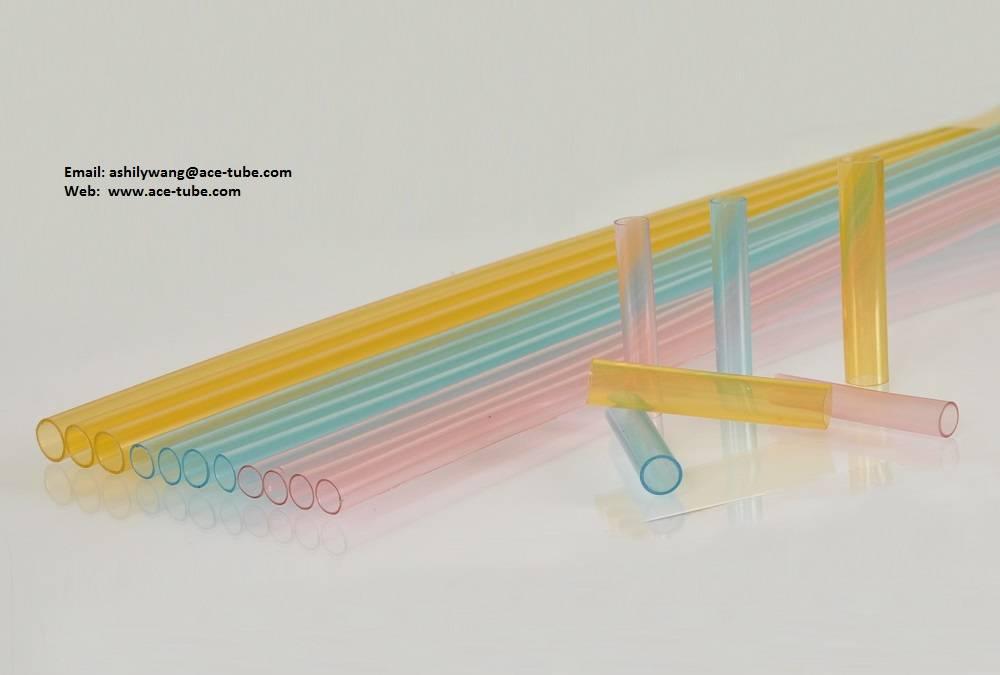 High Strength Heat Shrinkable Sleeve For Crimp Splices