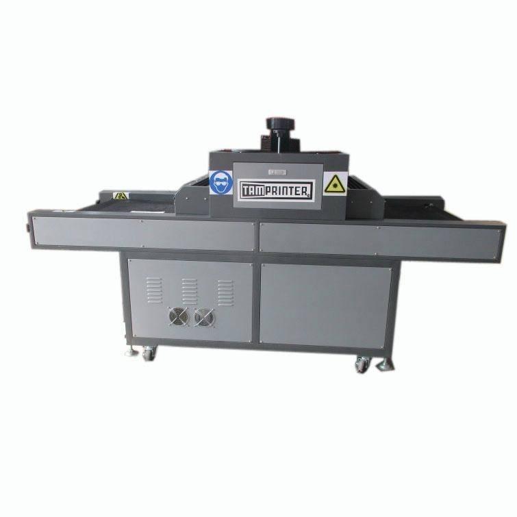TM-UV1200 UV Glue Drying Machine