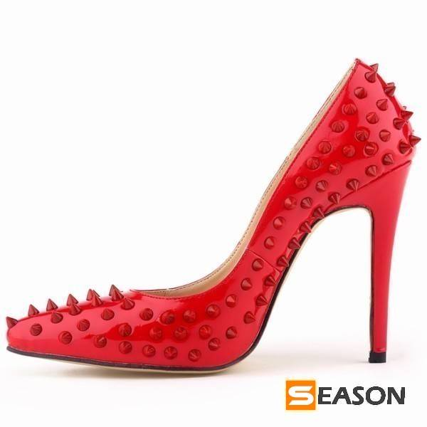 lady dree evening highheels with revit