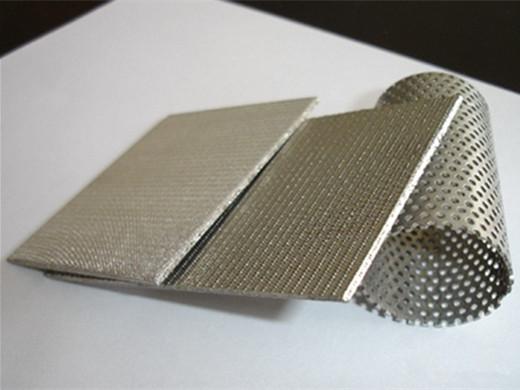 sintered mesh