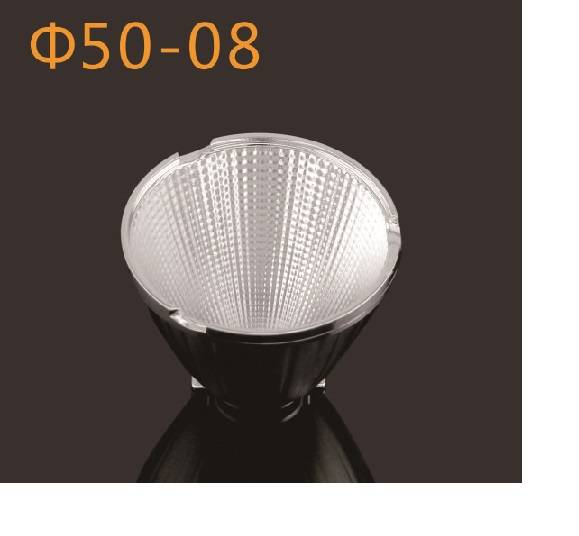 2015 new design led cob reflector 50mm